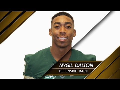 2017 Tribe Football - Nygil Dalton
