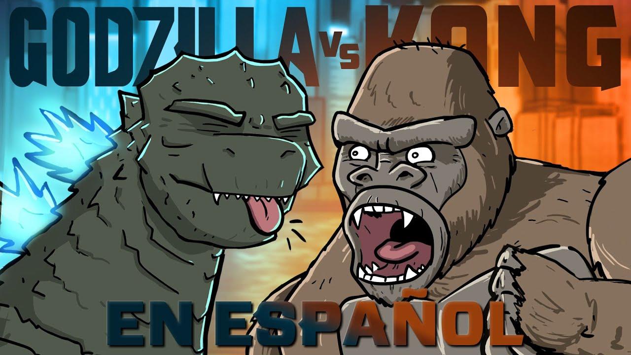 Como Godzilla Vs Kong Debería Haber Terminado