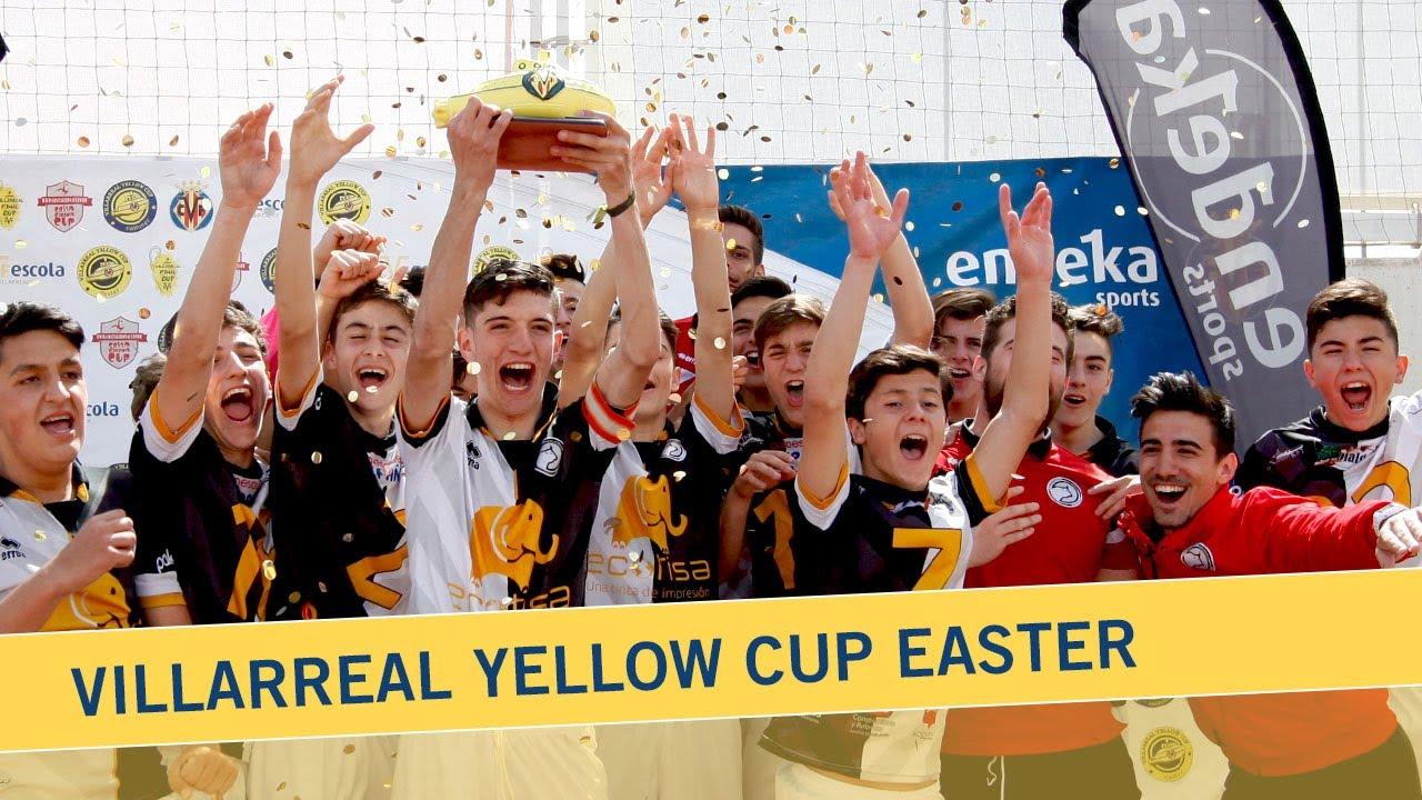 Villarral Yellow Cup Easter - Cortometraje | 2018