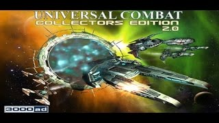 Viewer's Volition - Universal Combat (i.e. Battlecruiser 3000AD)