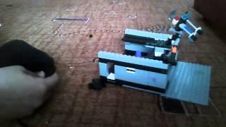 моя лего база клонов (N1)