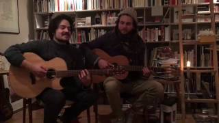 COCOON ACOUSTIC - Milky Chance new single