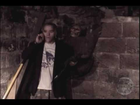 Sleepy Hollow Theater - Episode 17 - The Vampire Bat Clip 2