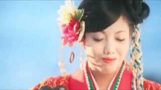 10月12日発売「サンサナー2(ターチ)」収録の「MOLE MOLE」。 「モーレ...