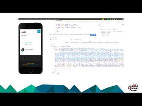 Browser Dev Tool Debugging like a Unicorn-Ninja-Cat-Rockstar with Todd Halfpenny