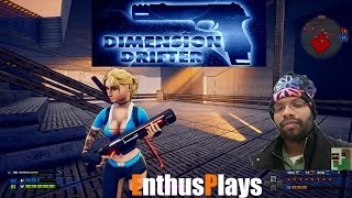 Dimension Drifter (Steam early access) - EnthusPlays #DimensionDrifter #LetsPlay