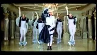 lady gaga paparazzi official video full hd