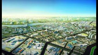 Dự án Khu đô thị Hưng Thịnh Golden Land - CAFELAND.VN