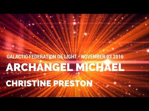 Archangel Michael - We Are 100% Sure - November-03-2016