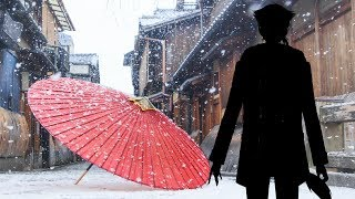 [LIVE] 寒い夜にコートで会う配信