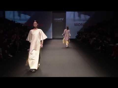 istituto marangoni · the 2015 shanghai fashion week