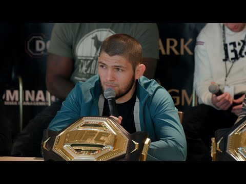 Dominance MMA Media Day II Press Conference Group 2 Live Stream - MMA Fighting