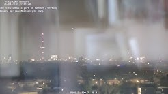 LIVE Webcam / Blick über Hamburg / View over Hamburg, Germany