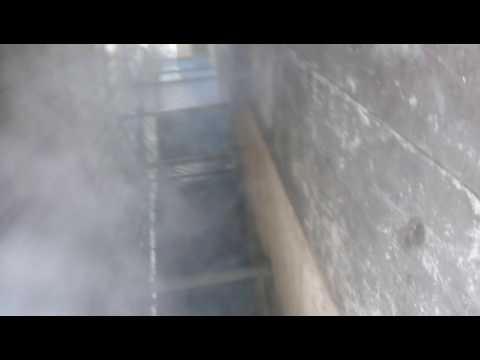 Fenghua fog cannon DS-35(2)