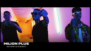 Yzomandias - Drip Feat. Wayne Santana, Nik Tendo & Tony Effe [prod. Konex & Decky]