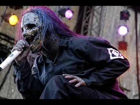 Slipknot's Corey Taylor says you're a fuckin' asshole if you go to a ...