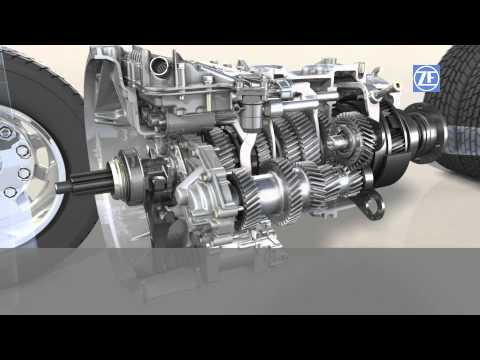 ZF-AS Tronic for Trucks (en)