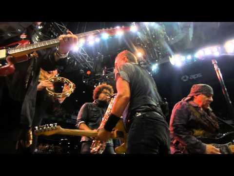 Bruce Springsteen Rosalita Phoenix March 10 2016  Talking Stick Resort Arena