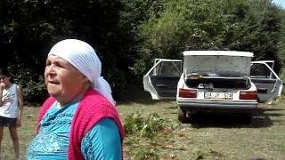 tokat kapici köyu  ellik tatil 2012