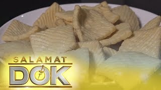 Salamat Dok: Kinds of food to avoid for patients with chronic kidney disease, symptoms of re