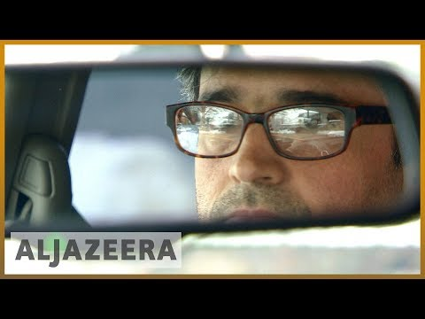 🇺🇸 US government shutdown: From lawyer to bus driver | Al Jazeera English