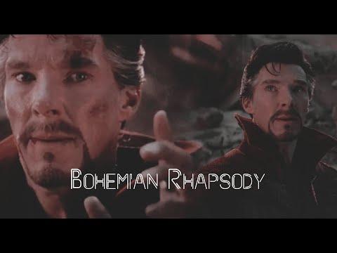 Doctor Strange   Bohemian Rhapsody