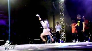 """BBoy Physicx """"The Ultimate"""" Tribute"""