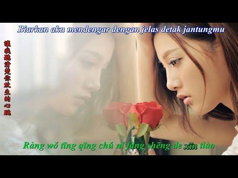 Gei Wo Yi Ci Teng Ni De Ji Hui [ Berikan Aku Kesempatan Sekali Untuk Menyayangimu ]