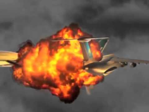 2016 Mayday air crash investigation new delhi two plane collision head on crash   MayDay Videos
