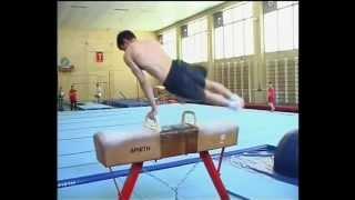 gymnastic/մարմնամարզություն