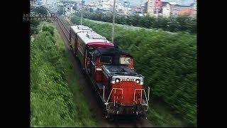 ARSGW-0244T 【長良川鉄道】 新車ナガラ3形、甲種回想される 【甲種回送】