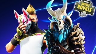 🔴 *GETTING SKINS* LEVEL 56! **DERIVA MASK** *SORTEO* +670 WINS - FORTNITE