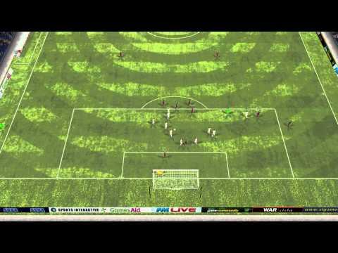 Barcelona vs Roma   Keita scorer 75  minute