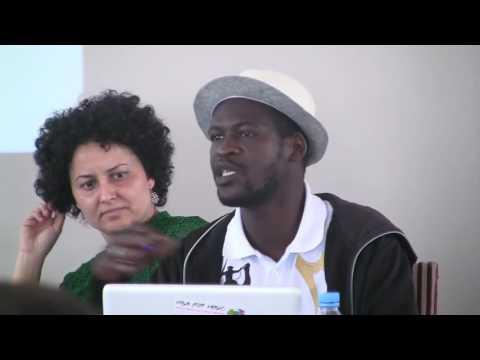 Artwatch Africa - Formation et séminaire/ Workshop and Seminar - Casablanca 2015