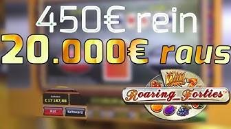 16€ EINSATZ Casino ausgenommen 🤡