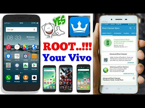 Vivo Y53 Root Videos - Waoweo