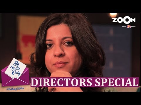 Zoya Akhtar, Reema Kagti, Nitya Mehra & Alankrita | By Invite Only | Episode 3 | Full Episode