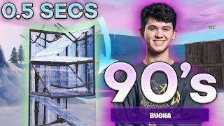 How to 90 like Bugha - Fortnite NY World Cup Winner