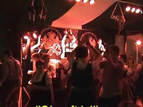 Musikexpress die Partyband aus Barby Oktoberfest