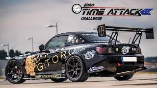 honda s2000 hks supercharged euro time attack challenge zandvoort circuit 2 3 04 2016