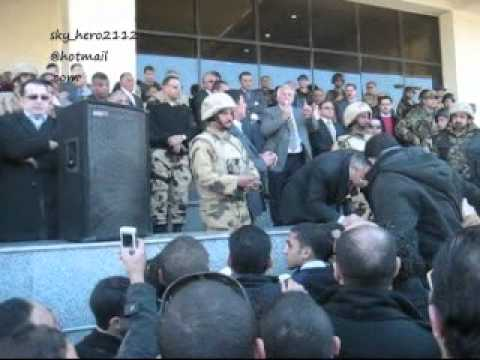 revolution of  arab academy ثورة الأكادمية العربية 11