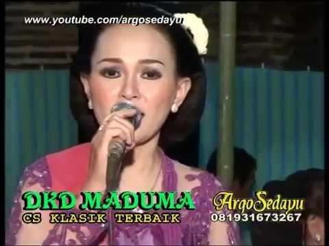 Campursari Klasik Maduma Layang Sworo