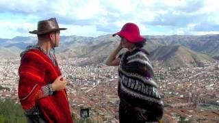 Зачем путешествовать самостоятельно видео из Перу с горы в Куско(Привет из Перу! О свободе!, 2011-10-26T01:37:19.000Z)