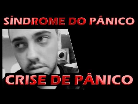Ataque De Pânico Estou Com Medo De Infartar. Crise De Pânico. #FugindoDoMedo