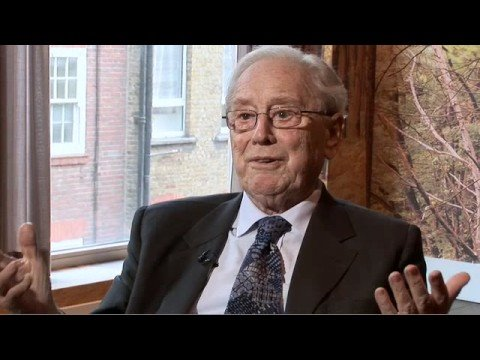 An Interview with Sir Charles Mackerras (2008) (Philharmonia Orchestra)