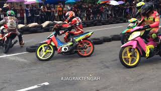 Video Road Race Ponorogo 2018 Kelas Bebek 2tak 116cc Pemula Karesidenan B download MP3, 3GP, MP4, WEBM, AVI, FLV September 2018