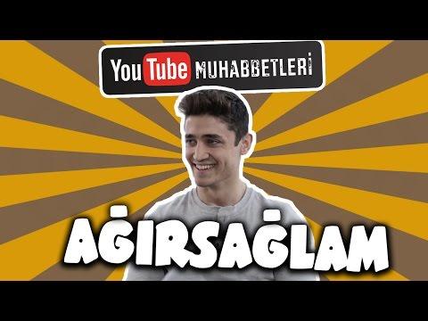 AĞIRSAĞLAM 💪🏻- YouTube Muhabbetleri #44
