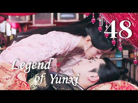 Legend of Yun Xi 48(Ju Jingyi,Zhang Zhehan,Mi Re)