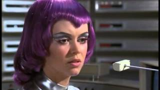 謎の円盤UFO 第1話 宇宙人捕虜第1号