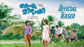 Kolumittayi Malayalam Movie Teaser  Baby Meenakshi  Gaurav  Saiju Kurupp